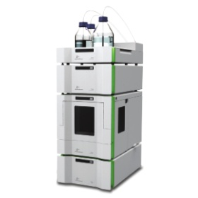 PerkinElmer FLEXAR™ 液相色谱系统